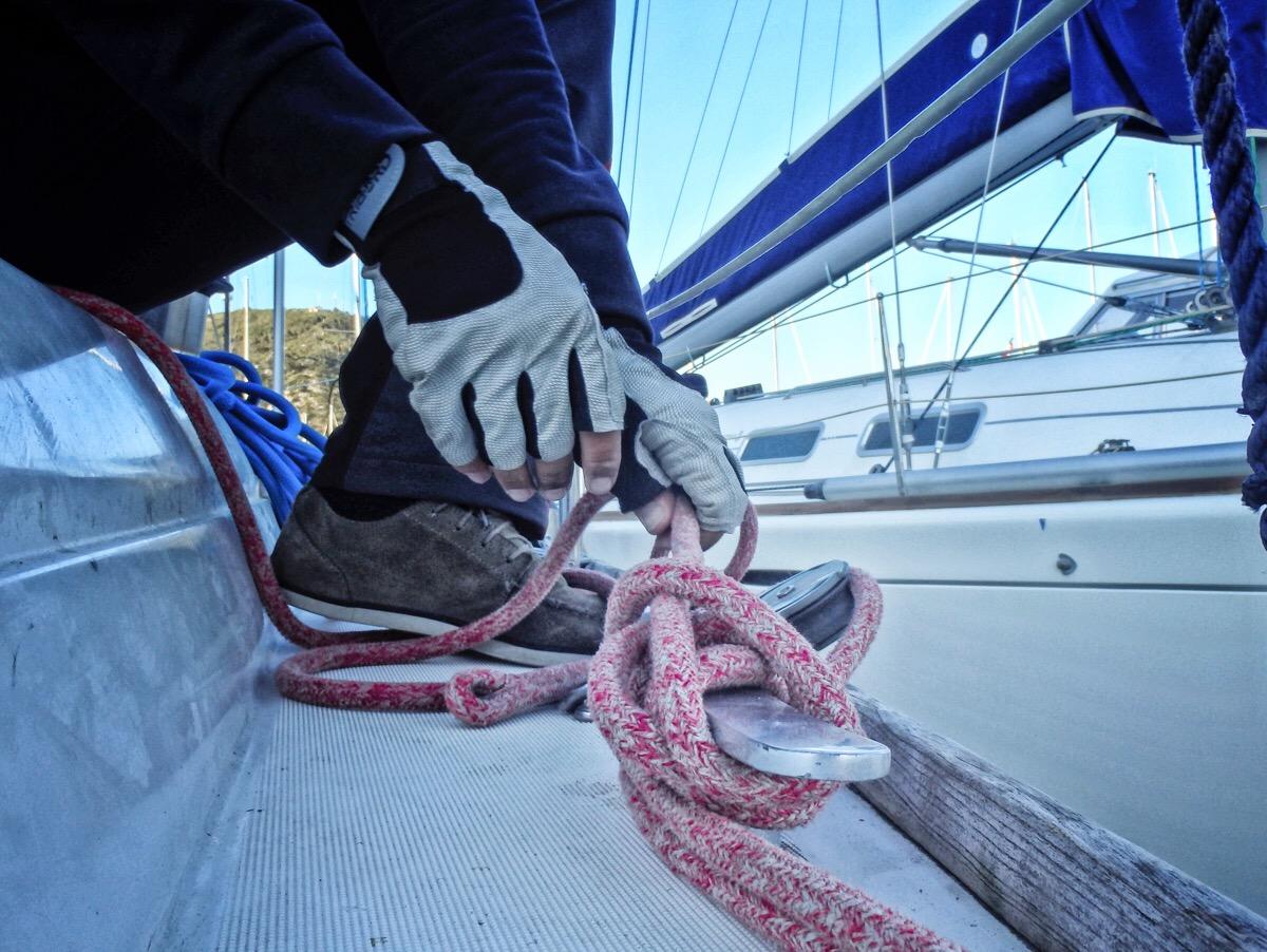 Start Yachting
