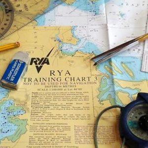 examen de yachtmaster