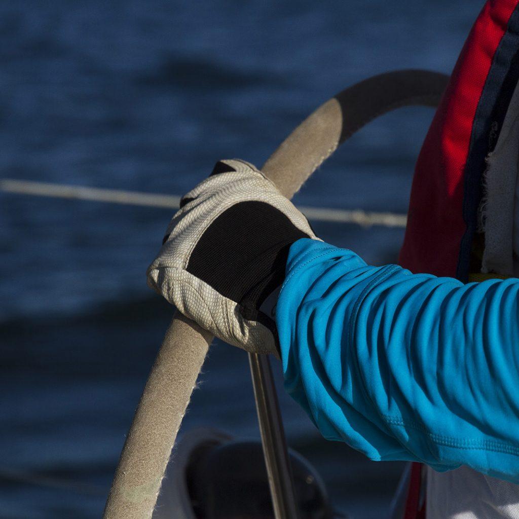 formación náutica