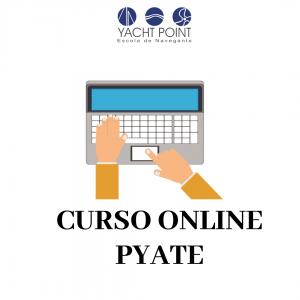 Curso de Patrón de Yate online