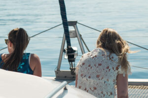 CHARTER AND BOAT RENTAL